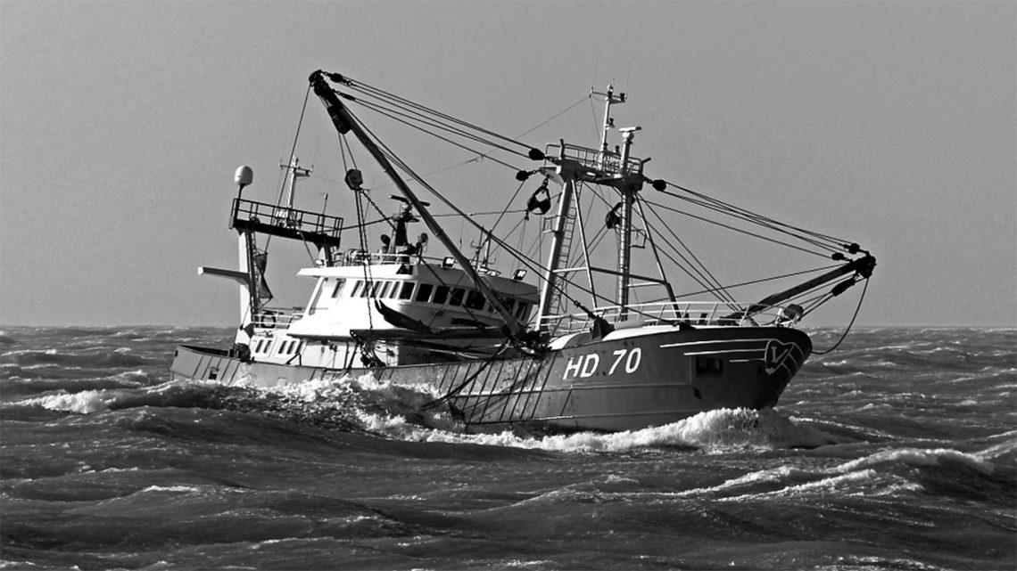 Van der Lee Seafish koopt eigen vissersschip