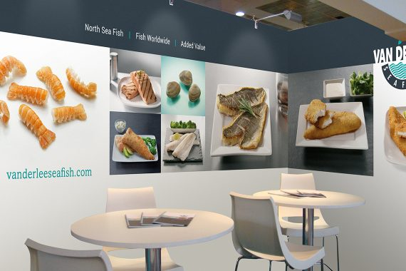 Kom ons bezoeken op de Seafood Expo Global in Brussel (25, 26, 27 April)